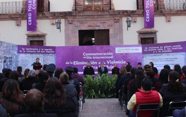 Conocer mujeres zacatecas